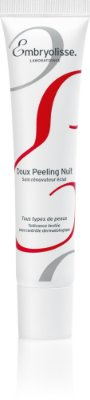 "Peeling Noturno Embryolisse ""Doux peeling nuit"""