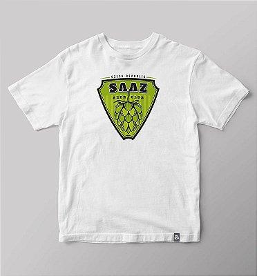Camiseta Beer Club - Saaz