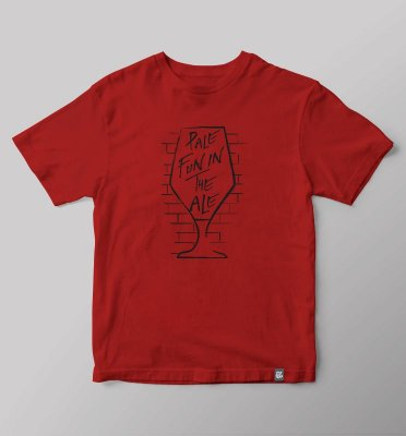 Camiseta Pale Fun in the Ale