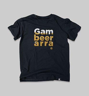 Camiseta Gambeerarra Masculina