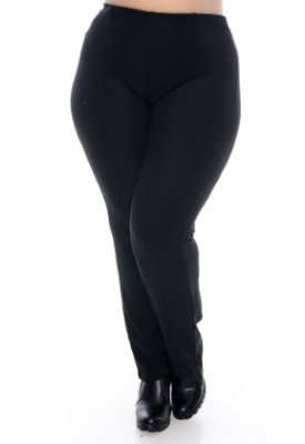 Calça Plus Size Martina