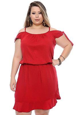 Vestido Plus Size Rachel