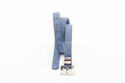 Cinto Plus Size Azul