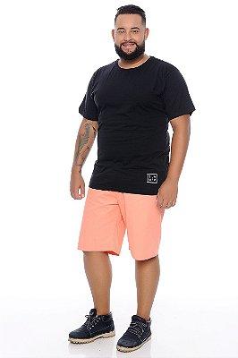 Bermuda Masculina Plus Size CR7