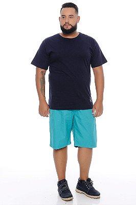 Bermuda Masculina Plus Size Kaká