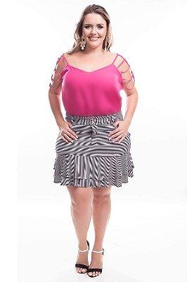 Blusa Plus Size Miranda