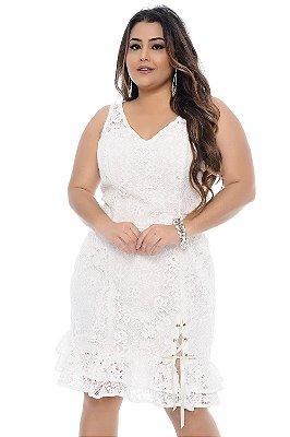 Vestido Plus Size Lara