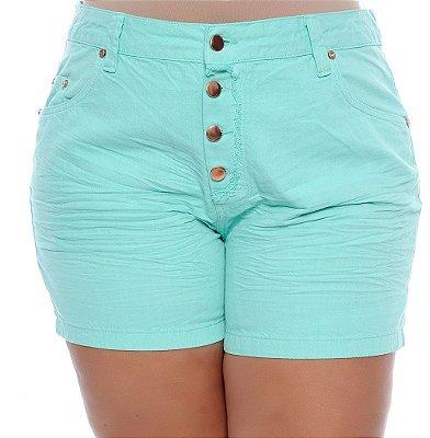 Shorts Plus Size Samara