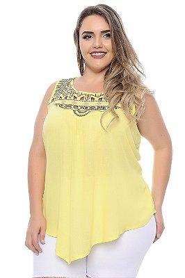 Blusa Plus Size Arela