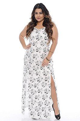 Vestido Plus Size Sarah