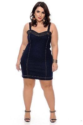 Vestido Plus Size Raabe