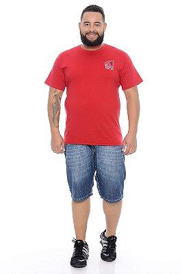 Bermuda Masculina Plus Size André