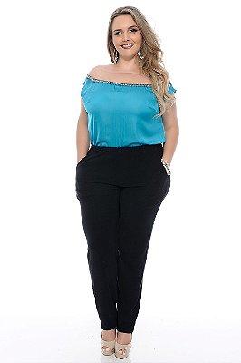 Calça Plus Size Marina