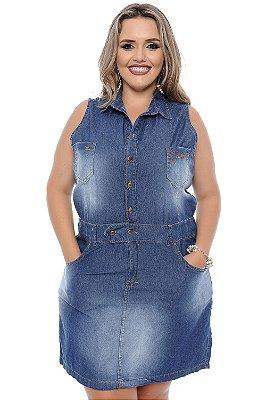 Vestido Plus Size Heidi