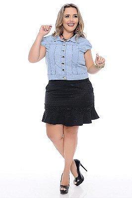Saia Plus Size Sara