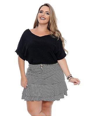 Blusa Plus Size Manoela