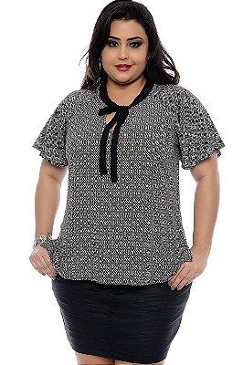 Blusa Plus Size Tifany