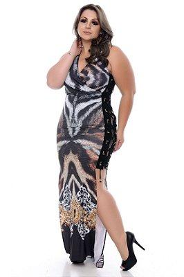 Vestido Plus Size Janice