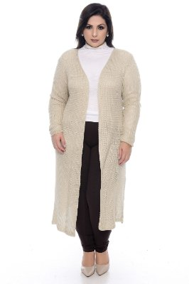 Casaco Plus Size Taylor