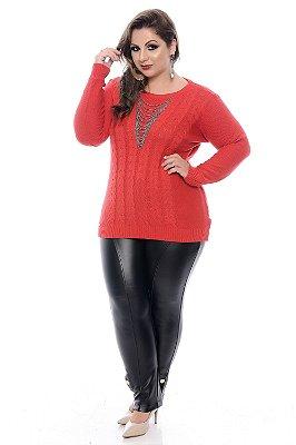 Blusa Plus Size Jayne