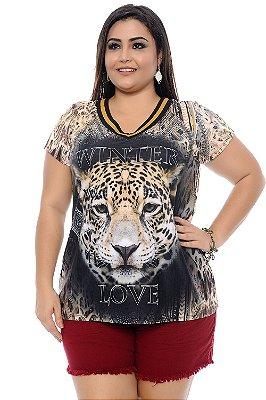 Blusa Plus Size Patty Ascher