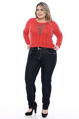 Calça Plus Size Catherine