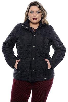 Casaco Plus Size Paulina