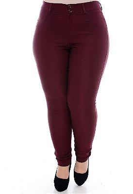 Calça Skynni Plus Size Fernanda