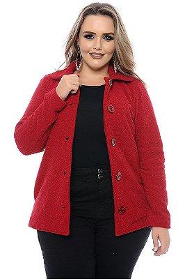 Casaco Plus Size Helena