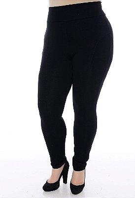 Calça Plus Size Erica