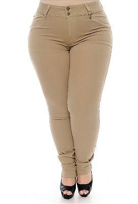 Calça Plus Size Agnetha