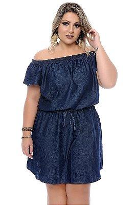 Vestido Plus Size Tara
