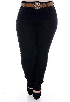 Calça Plus Size Leandra