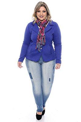 Casaco Plus Size Celine