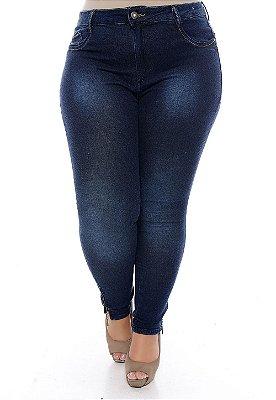 Calça Jeans Plus Size Nelore