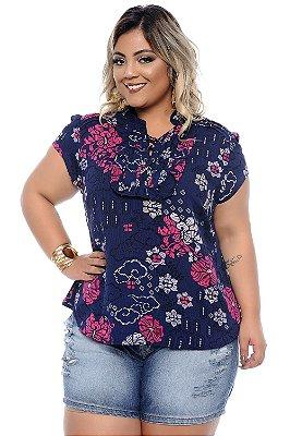 Blusa Plus Size Belisa