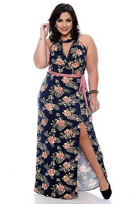 Vestido Plus Size Valerie