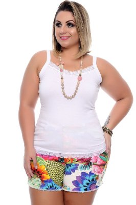 Regata Plus Size Kathe