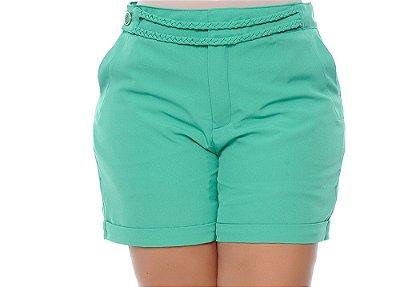 Shorts Plus Size Natalice