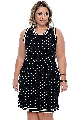 Vestido Plus Size Belenice