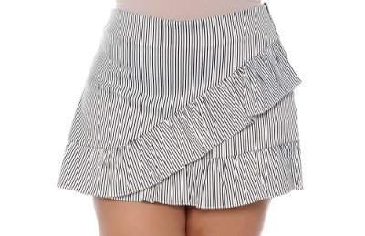 Shorts Saia Plus Size Carole