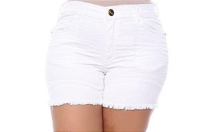Shorts Plus Size Rosani
