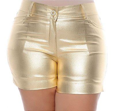 Shorts Plus Size Akali
