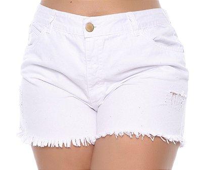 Shorts Jeans Plus Size Valeera