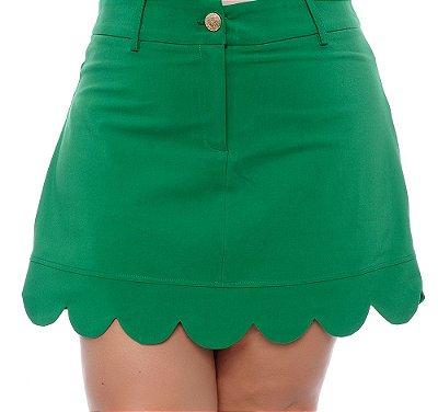 Shorts Saia Plus Size Sybilla