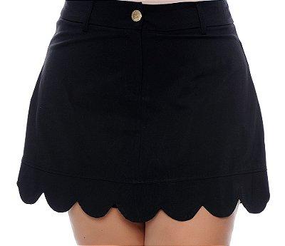 Shorts Saia Plus Size Maly