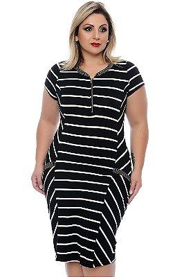 Vestido Plus Size Nanny