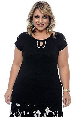 Blusa Plus Size Jen