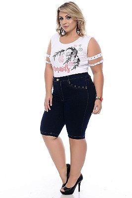 T-shirt Plus Size Mahara