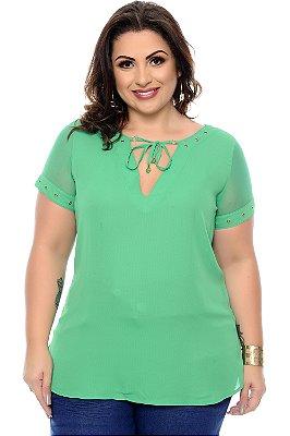 Blusa Plus Size Alethia
